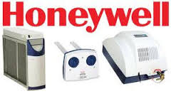 honeywell air